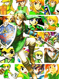 Link among links, from time to timeHEY, WHO WANTS A BACKGROUND PICTURE!!! XD