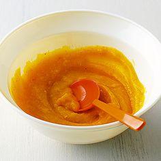 Hirse-Kürbis-Apfel-Brei Rezept | Küchengötter