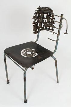 Adam Madebe - 'Hot Seat' 1989