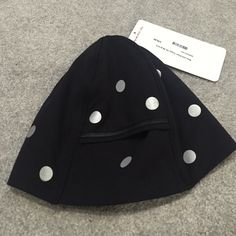 LULULEMON NWT Black RUN & DONE TOQUE. LULULEMON NWT Black RUN & DONE TOQUE.  Reflective    ❌TRADES❌ REASONABLE OFFERS CONSIDERED, thanks!!Shipping will resume 3/10/16 lululemon athletica Accessories Hats