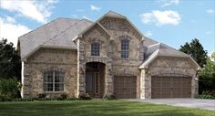 Lennar Homes for Sale in Houston, Texas