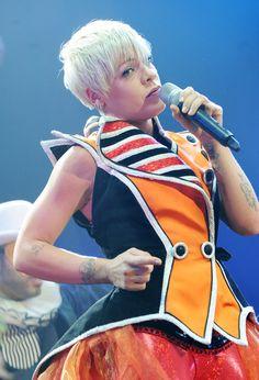 Amazing artist..amazing performer..