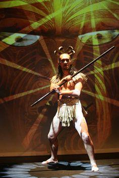 Productions - Kahurangi Maori Dance Company Maori Tribe, Dance Company, Digital Media, Carving, Princess Zelda, Wonder Woman, Culture, Superhero, History