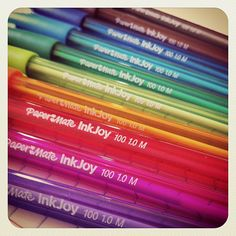 InkJoy Pens by Paper Mate