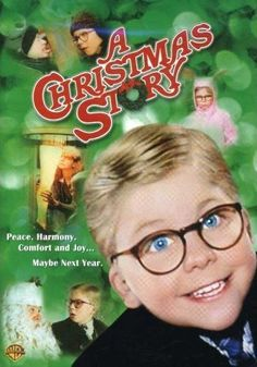 A Christmas Story: Melinda Dillon, Darren Mcgavin, Peter Billingsley, Jean Shepherd: