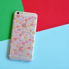 MINI LOVE MADNESS  PHONE CASE