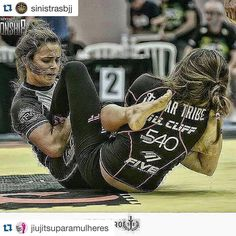 See this Instagram photo by @michellenicolinibjj • 718 likes