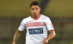 Chelsea send 21-year-old right back WALLACE to Gremio on 18-month loan after half-season spell with Serie A side Carpi fell flat