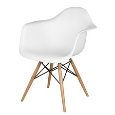 EAMES DS WOOD