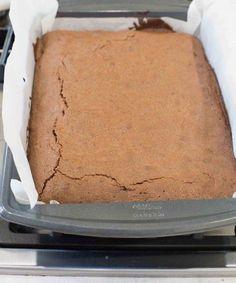 Baked brownies, los mejores y mas ricos brownies | En Mi Cocina Hoy Oprah, Cornbread, Baking, Ethnic Recipes, Desserts, Food, Cakes, Cook, Recipes