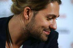 David ♪ . Source: Corbis images.