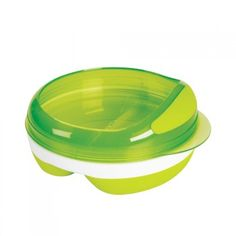 GOT IT! - Divided Feeding Dish with Removable Ring