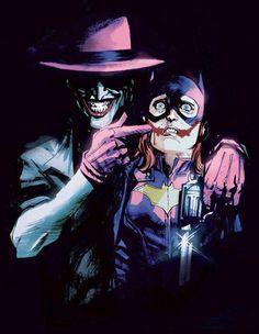 #Joker #Batgirl #SaveTheCover