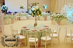 Годовщина свадьбы Татьяны и Александра (Отель Hilton Garden Inn) | 13 фотографий