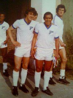 Ortiz, Converti, Segovia e Irigoyen Soccer, Football, Style, World, Football Team, Champs, Blue, Sports, Swag