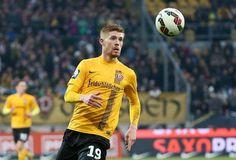 Mathias Fetsch wechselt zu Holstein Kiel, in beiderseitigem Einvertsändnis wurde der Vertrag mit sofortiger Wirkung aufgelöst.