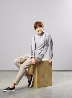 Jung Il Woo | THE 1ST SMILWOO RUSSIA | Чон Иль У