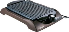 Zojirushi Indoor Electric Grill, Brown