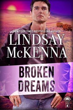 Feature - Broken Dreams by Lindsay McKenna