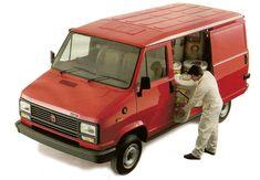 Talbot Express 1984