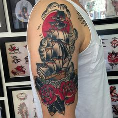 Sharon sur Instagram: HEALED work by : @mikeysharks!!!) #supportgoodtattooers #support_good_tattooers #supportgoodtattooing #support_good_tattooing #supportgoodtattoos #support_good_tattoos #tattoos_alday #tattoosalday #sharon_alday #sharonalday #sharonallday #tattoosallday #tattoos_allday #sharon_allday #tattoo #tattoos #tattooed #tattoolife #tattooedlife #tattoocommunity #ink #inked #inkedlife #bodyart #tattooart #tattooedcommunity #sharonspicks