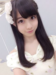 Kanna Hashimoto - Pretty Selfie