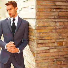 sharp and elegant