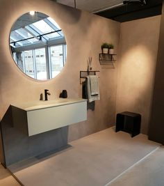 Bathroom Styling, Bathroom Interior Design, Bad Styling, Bathroom Furniture, Modern Minimalist, Industrial Style, Blog, Mirror, Bathrooms
