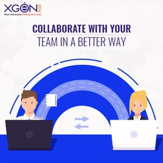 Collaborate with your team in a better way with Unified Collaboration Tools. Manage your calendar, Plan resources, Schedule meetings & share with others. Find Gifs, Workplace, Collaboration, Environment, How To Plan, Business, Store