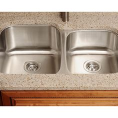 Kraus 32-inch Undermount Steel 16-gauge Kitchen Sink by Kraus ...