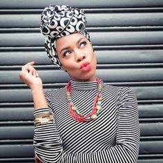 Como usar turbante? 100 inspirações para se amarr