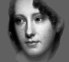 Rembrandt Peale, portrait of her daughter by flight404.  Tutorial here: http://libcinder.org/docs/v0.8.4/hello_cinder.html