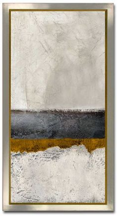 Thorko 01 hand-painted art in a deluxe handmade frame and hand-painted slip Deco Paint, Hanging Paintings, Hand Painting Art, Painting Inspiration, Art Pictures, Sculpture Art, Photo Art, Modern Art, Abstract Art