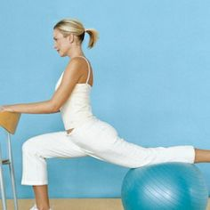 Best Butt Exercises with a great pelvic stretch