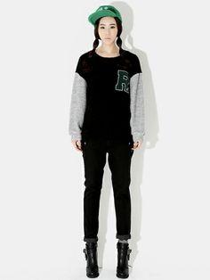 koreanfashion #clothes #fashion #tshirts
