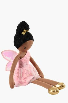 Give your little one's joy and a friend with this ballerina soft cm