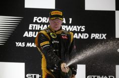 United States GP: More updates for Lotus, Raikkonen ready for more wins