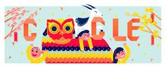 Bildergebnis für Daeng Soetigna's 108th Birthday - Google Doodle
