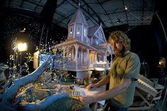 "Making of ""Coraline"" - Bartek Prusiewicz"
