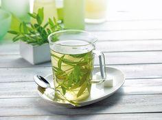 N'oubliez pas les plantes fraîches pour donner du goût à vos infusions !