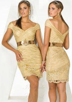 short cocktail dresses for wedding | Weddings | Pinterest | Shorts ...