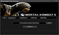 Mortal Kombat X Cd Key Free Generator Working Microsoft Windows PlayStation 3 PlayStation 4 Xbox 360 Xbox One iOS Android