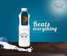 Pride of Cows best cow milk beat everything