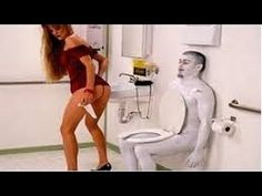 Funny Pranks - Funny Fails - Funny Videos - Try Not To Laugh Challenge N. Funny Scary Pranks, Good Pranks, Awesome Pranks, Best Prank Videos, Best Funny Videos, Funny Girl Fails, People Doing Stupid Things, Kissing Pranks, Whatsapp Videos