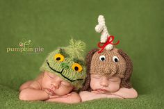 love this!  i need some more babies for all of these cute hats!  :)