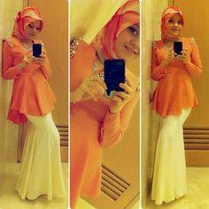 Islamic Fashion: Photo