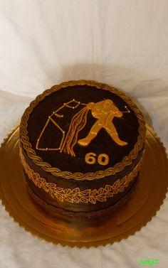 chocolate cake  - Aquarius