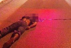 BOLETINS POLICIAIS - COM FOTOS JORNAL O RESUMO: Morto com vários tiros em Búzios - Jovem é morto d...