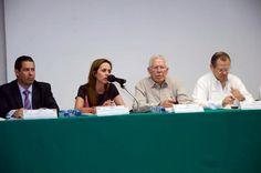 Para continuar con el análisis de la Iniciativa de Ley de Acceso a la Información Pública y Protección de Datos Personales del Estado de Coahuila de Zaragoza, se realizó el Cuarto Foro Regional de Consulta en la ciudad de Ramos Arizpe, correspondiente a la Región Sureste.