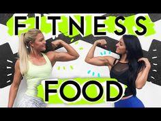 3 FITNESSMODEL FRÜHSTÜCKS REZEPTE | Sophia Thiel - YouTube Fitness Models, Sport Fitness, Health Fitness, Training Fitness, Pilates Workout, Yoga Pilates, Happy Foods, Workout Videos, Brunch